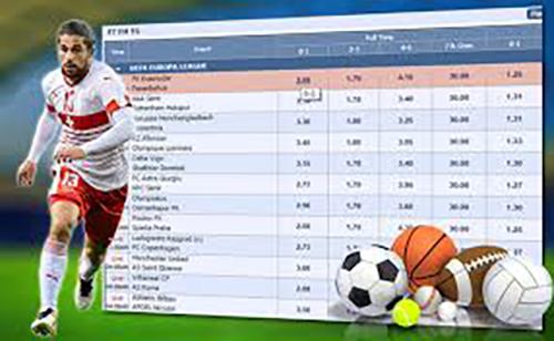 Inilah Cara Mudah Tentukan Situs Judi Bola Online Asli Juga Terpercaya